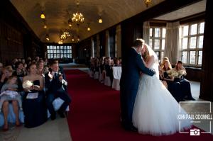 JFanhams Hall Hertfordshire winter wedding photography
