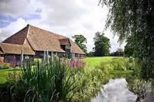 Top ten best wedding venues in hertfordshire