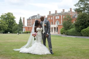 Top ten wedding venues in hertfordshire